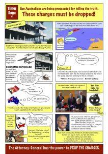 Timor Saga 1