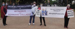 Drop the Prosecutions Sydney