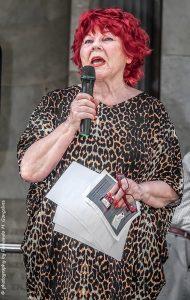 Rosemary MacKay